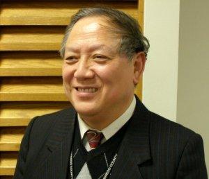Dr. Jiancheng Huang